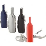 Wine Bottle Opener Multi-Tool